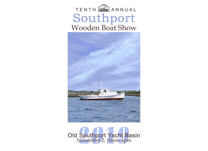 Store Southport Wooden Boat Show Southport Nc